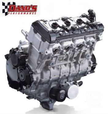 These Engines Will Produce A Reliable 157 Rear Wheel Horsepower This Crate Engine Package And The Price Be 699500